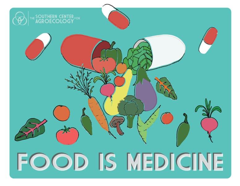 alimentation et médecine