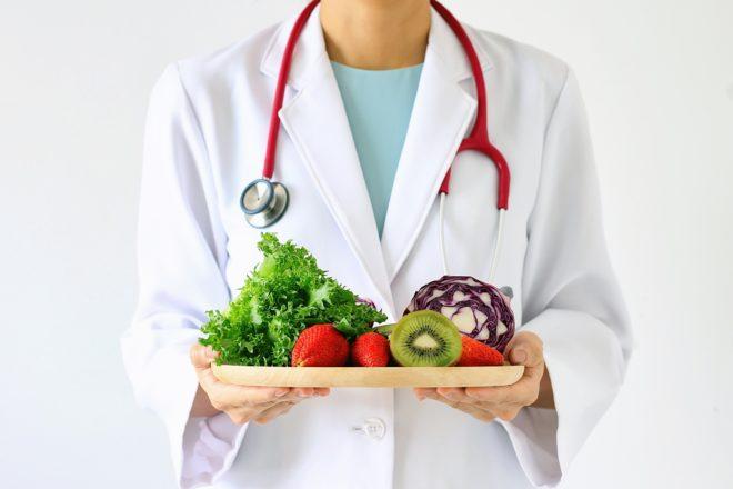 nourriture médicament